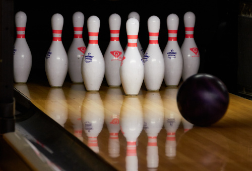 Image: SIPRAL BOWLING CUP 2015